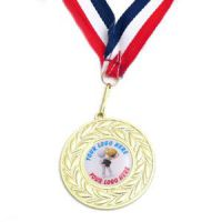 Customised - Personalised Trophy Medals and Centres