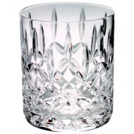 405ml Whiskey Glass Fully Cut 4in