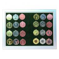 Medal Display Board 13.5in X 18in